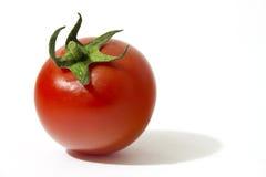 一点蕃茄 库存图片