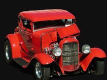 一点Duce小轿车 免版税库存图片