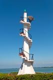 一百个海岛灯塔国家公园 库存照片