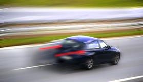 汽车摇摄 免版税库存照片
