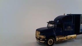 一辆微型卡车 图库摄影
