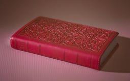 一部装饰妇女` s圣经 免版税库存图片