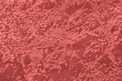 从一份软的室内装饰品纺织材料的深红背景,特写镜头 库存图片