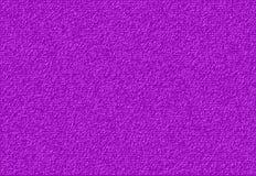 七高八低的在紫罗兰的帆布样式背景抽象向量图形 库存例证
