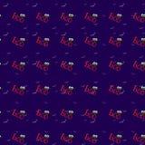 万圣夜采撷嘘欢乐无缝的样式jpg+png 库存照片