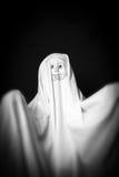 万圣节,鬼魂 库存图片
