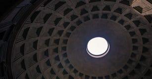 万神殿在罗马 免版税图库摄影