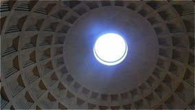 万神殿罗马 影视素材