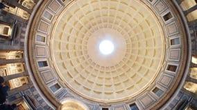 万神殿,圆顶,地标,大厦,天花板 库存图片