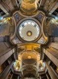 万神殿,巴黎。 库存图片