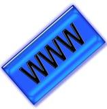 万维网4 免版税库存照片
