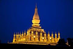 万象。 Pha Luang 免版税库存照片