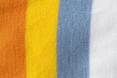 万维网的抽象背景关闭设计织品纹理 免版税库存图片