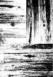 三个不同木板条困厄您的设计的覆盖物纹理 EPS10 免版税库存照片