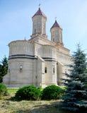 三个教主教会Iasi 免版税图库摄影