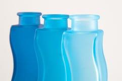 三个花瓶 免版税库存图片