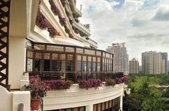 三亚市,海南岛,中国 免版税库存图片