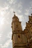 三位一体大教堂,亚的斯亚贝巴,埃塞俄比亚 库存图片