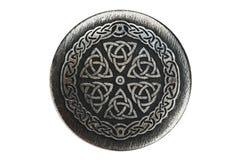 三位一体 古老神无法表达的命名符号tetragrammaton 库存照片