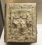 三张相联 爱国战争的博物馆1812 免版税库存图片