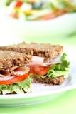 三明治 免版税图库摄影