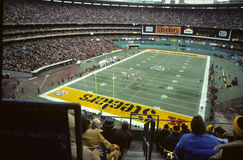 三条河体育场,匹兹堡, PA 库存照片