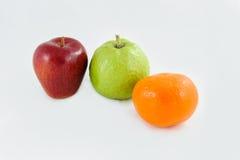 三果子 库存图片