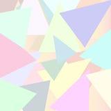 三角传染媒介背景  库存照片