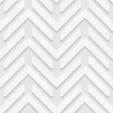 三角线的无缝的样式 几何镶边wallpape 免版税库存照片