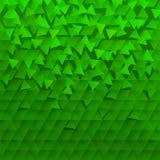 三角背景 库存照片