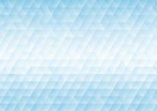 三角背景 免版税图库摄影