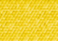 三角背景 免版税库存照片