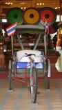三轮车 免版税图库摄影