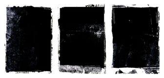 三重奏 免版税库存照片