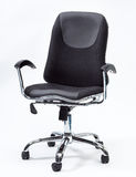 上司椅子 免版税库存图片