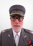 上尉 免版税库存图片