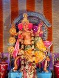 上帝Ganesh 免版税库存照片
