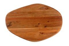 上木的剪切 免版税库存照片