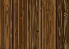 上木老纹理的向量 库存照片