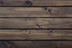 上棕色片段室内木头的背景 免版税库存照片