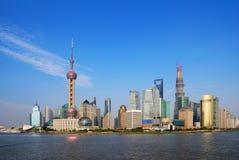 上海中国 免版税库存图片