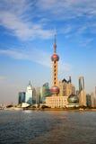 上海中国 库存照片