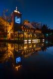 上海休息室 免版税库存图片