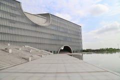 上海多盛大剧院 免版税图库摄影