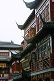 上海镇God& x27; s寺庙 免版税库存图片