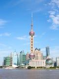 上海, pudong 库存图片