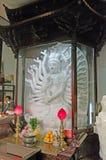 上海- 11月15.2013budda 免版税图库摄影