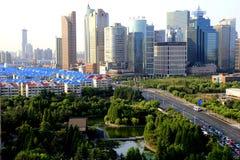 上海 免版税库存照片
