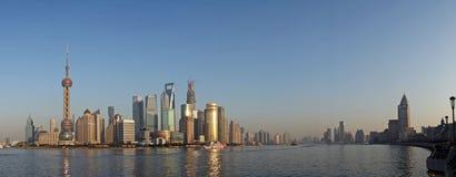 上海  图库摄影