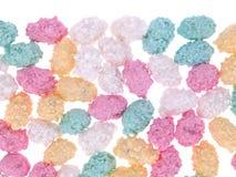 上漆的花生糖 免版税库存图片